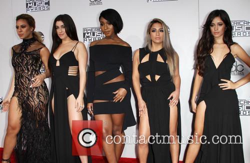 Fifth Harmony, Dinah Jane Hansen, Lauren Jauregui, Normani Hamilton and Ally Brooke 2