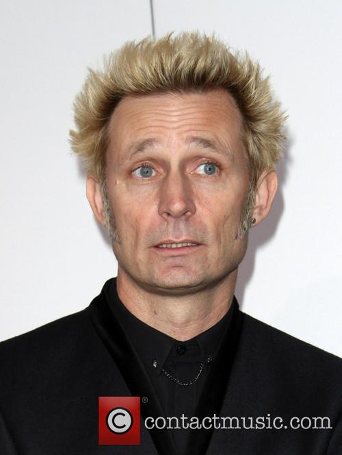 Mike Dirnt 5