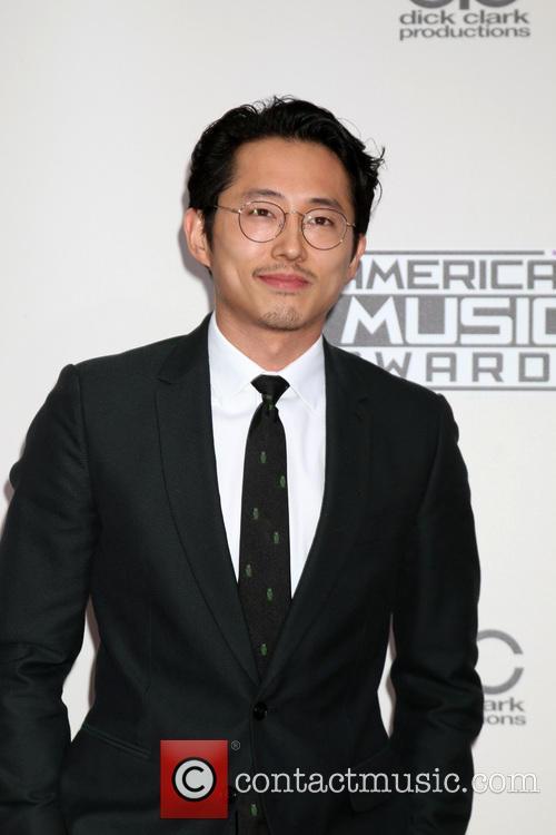 Steven Yeun 3