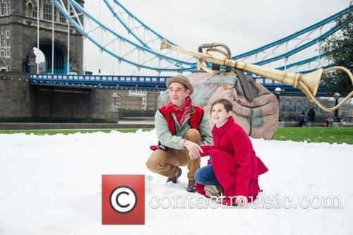 Mark Rylance and Ruby Barnhill 3