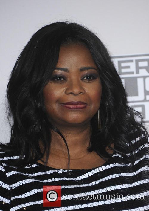 Octavia Spencer 2