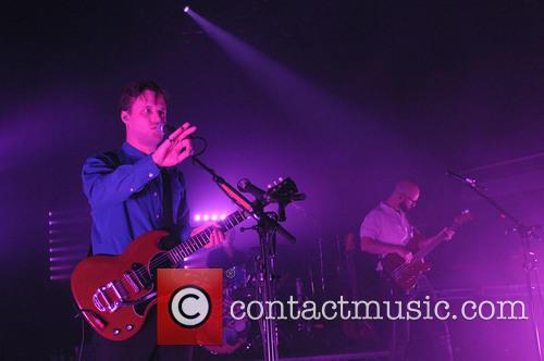 White Lies and Harry Mcveigh 10