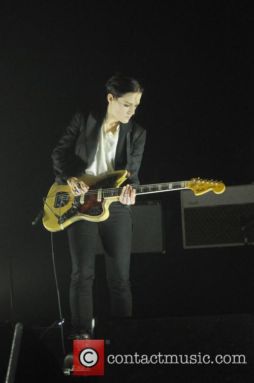 Savages and Gemma Thompson 10