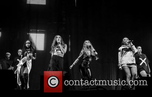Little Mix, Jesy Nelson, Leigh Anne Pinnock, Jade Thirlwall and Perrie Edwards 6