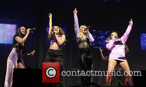 Little Mix, Jesy Nelson, Leigh Anne Pinnock, Jade Thirlwall and Perrie Edwards 10