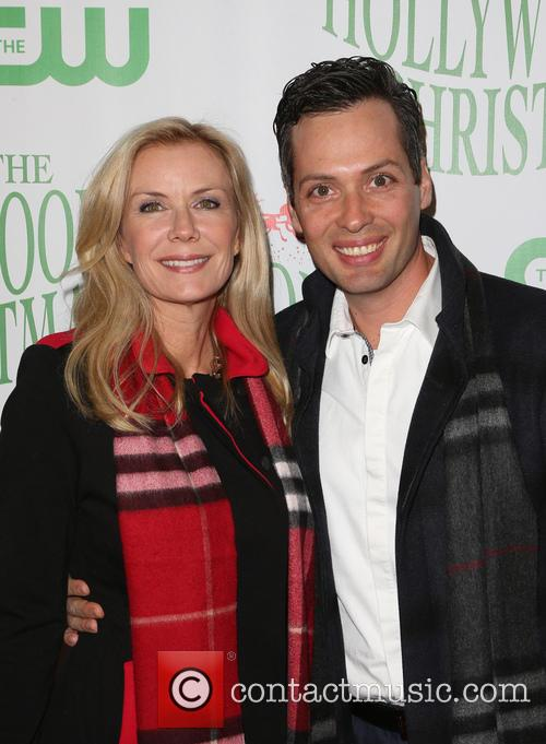 Katherine Kelly Lang and Dominique Zoida 11