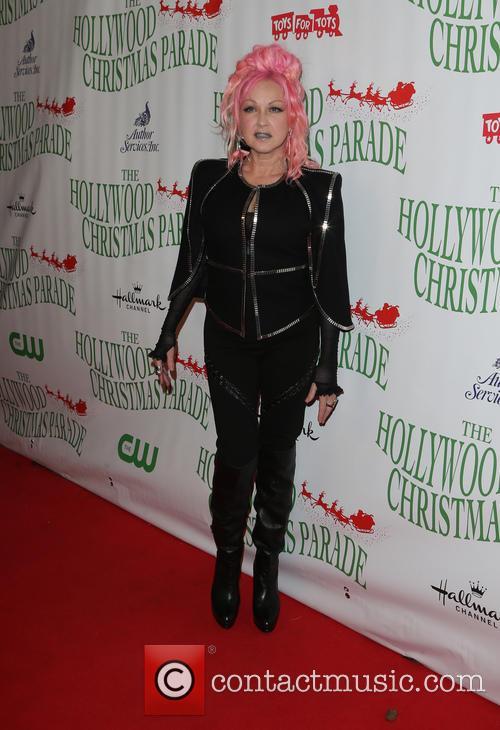 Cyndi Lauper 2