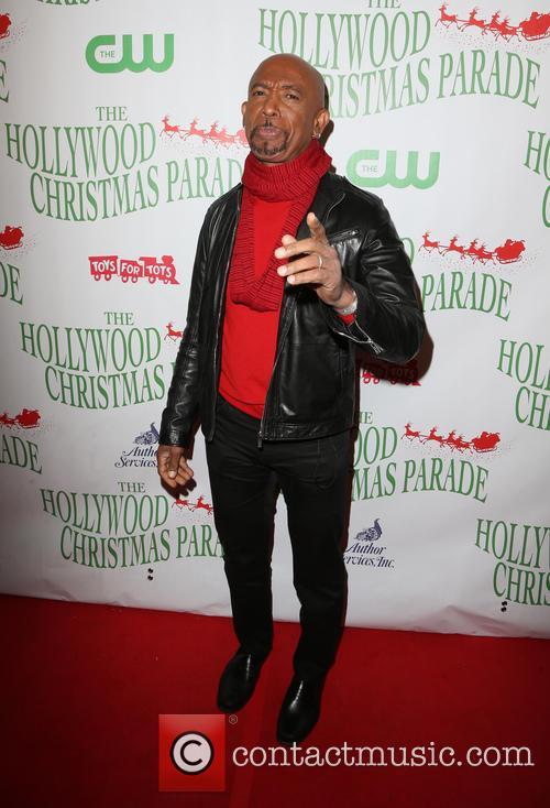 Montel Williams 1