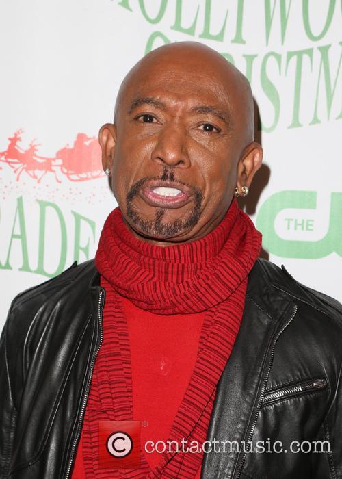 Montel Williams 2