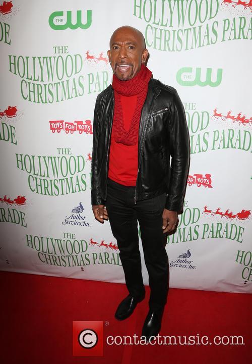 Montel Williams 3