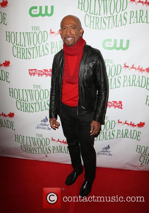 Montel Williams 4