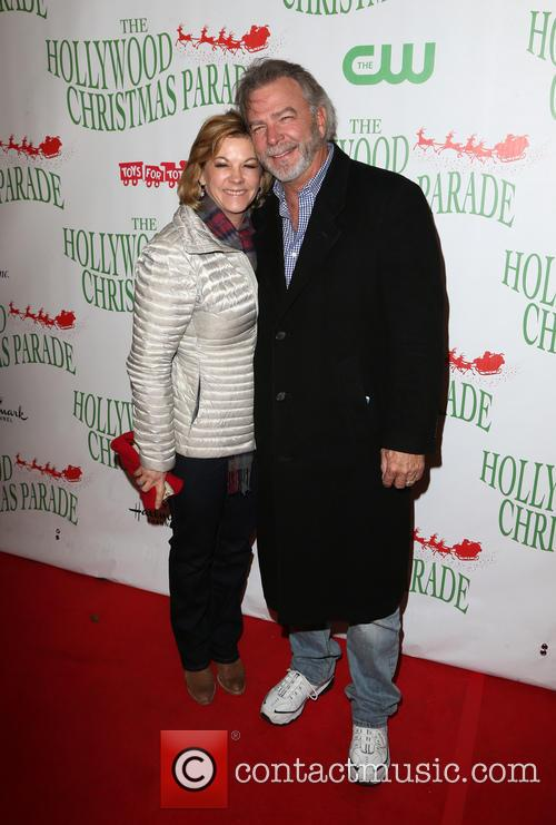 Bill Engvall and Gail Engvall 1