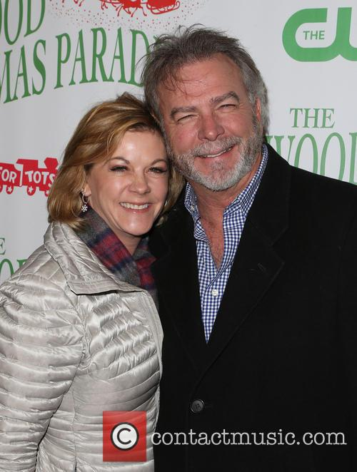 Bill Engvall and Gail Engvall