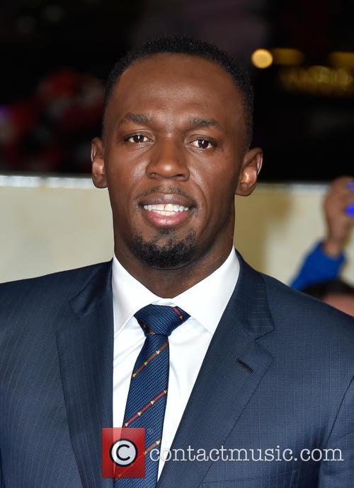Usain Bolt 11