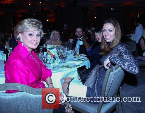 Angela Ripon and Emma Crosby 1