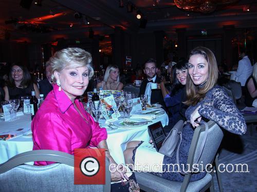 Angela Ripon and Emma Crosby 2