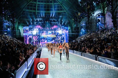 Victoria's Secret Models 1