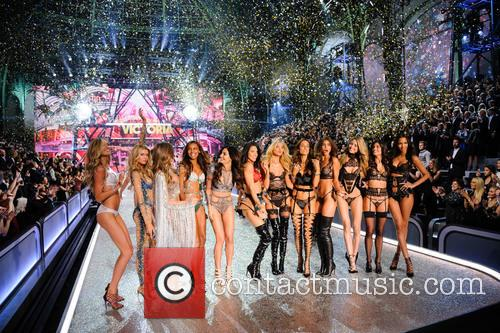 Victoria's Secret Models 11