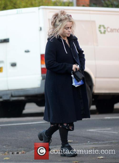 Helena Bonham Carter 8