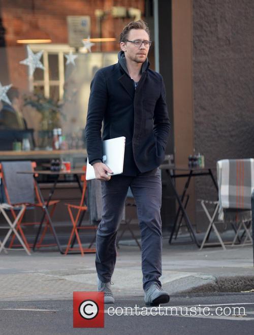 Tom Hiddleston 5