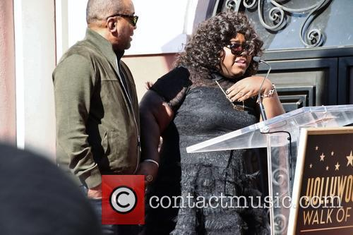 Lee Daniels and Gabourey Sidibe 5
