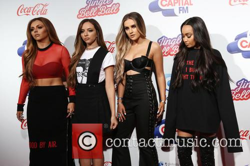 Jesy Nelson, Jade Thirlwall, Perrie Edwards and Leigh-anne Pinnock 7