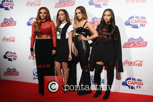 Jesy Nelson, Jade Thirlwall, Perrie Edwards and Leigh-anne Pinnock 10