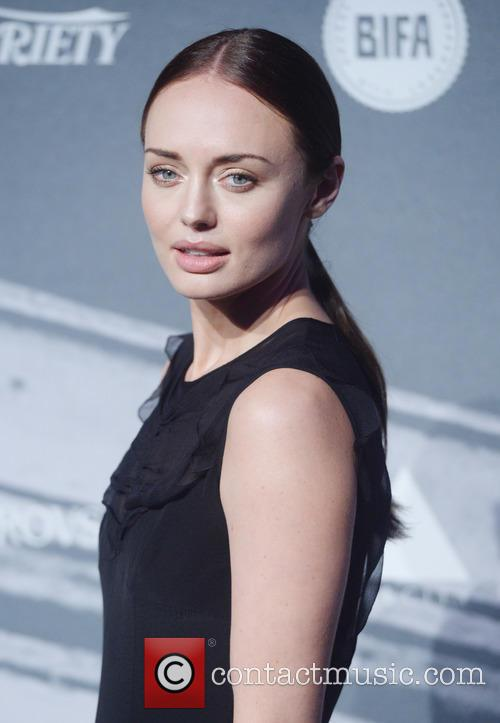 Laura Haddock 5