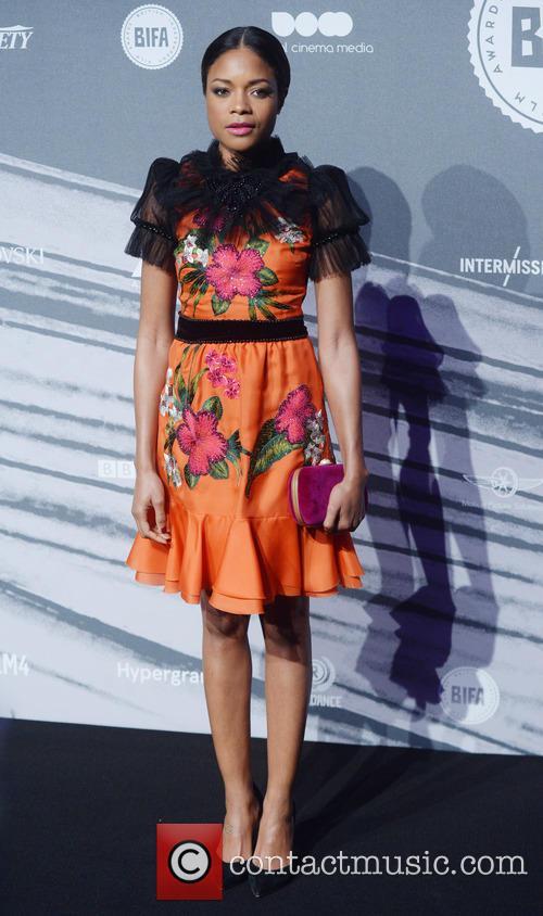 Naomie Harris 6