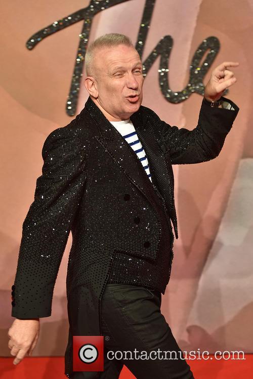 Jean-paul Gaultier 1
