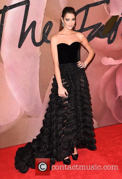 The Fashion and Ana Beatriz Barros