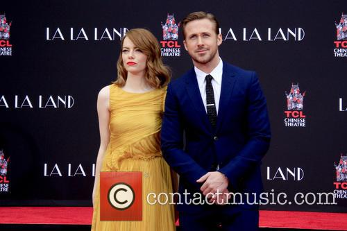 Emma Stone and Ryan Gosling 10