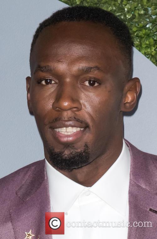 Usain Bolt 3