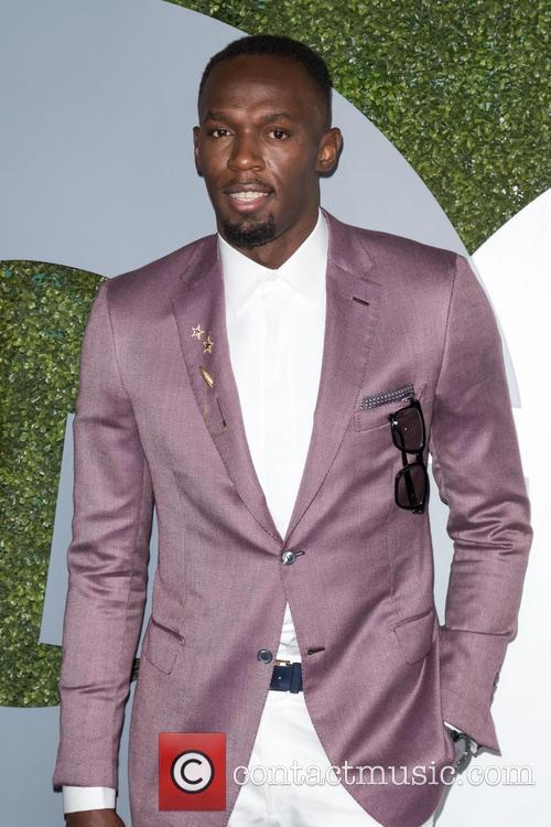 Usain Bolt 4