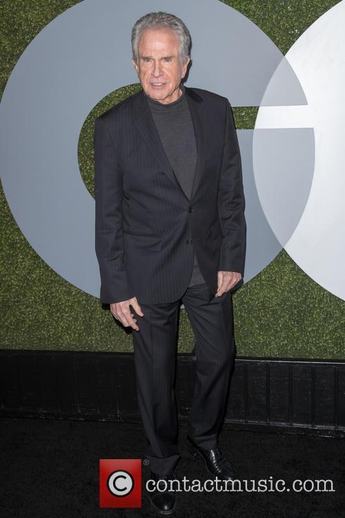Warren Beatty 1