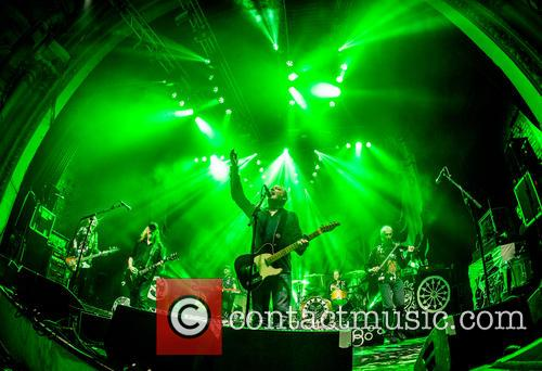 The Levellers and Mark Chadwick 2