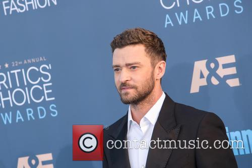 Justin Timberlake 2