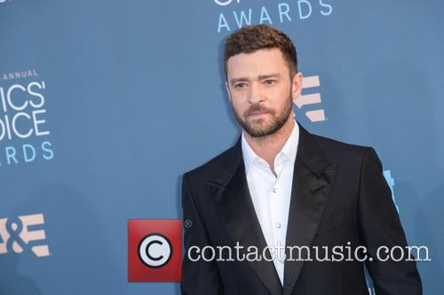 Justin Timberlake 3