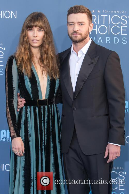 Jessica Biel and Justin Timberlake 4