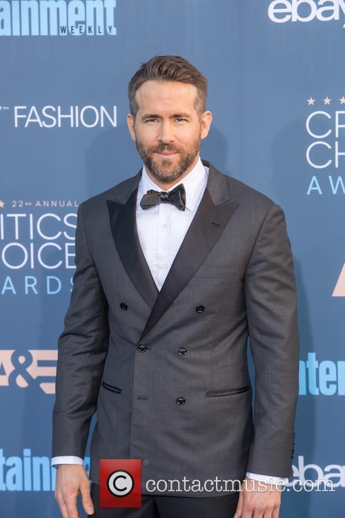 Ryan Reynolds 7