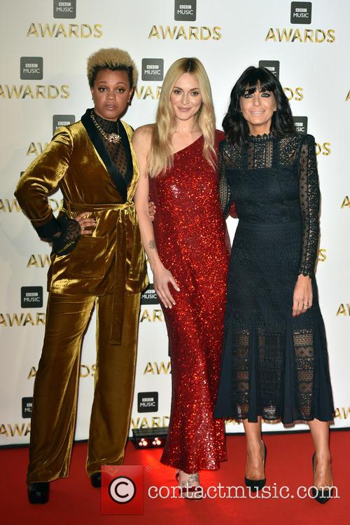 Gemma Cairney, Fearne Cotton and Claudia Winkleman 4