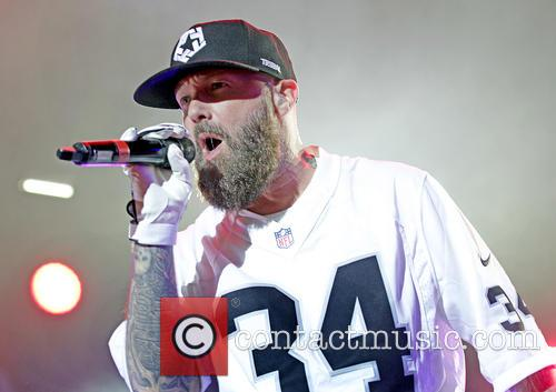 Limp Bizkit and Fred Durst 3