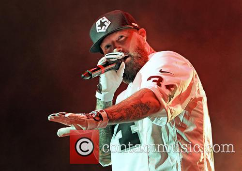 Limp Bizkit and Fred Durst 6