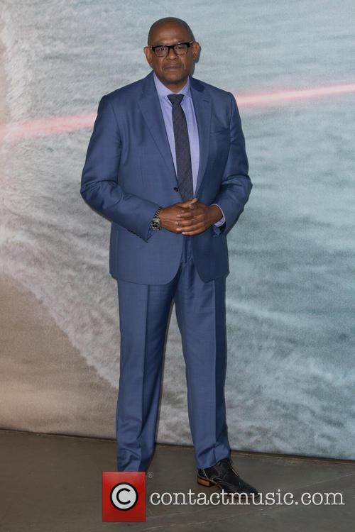 Forest Whitaker 5