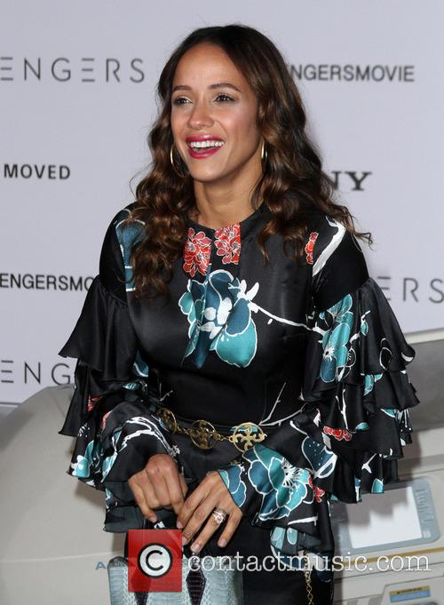 Dania Ramirez 10