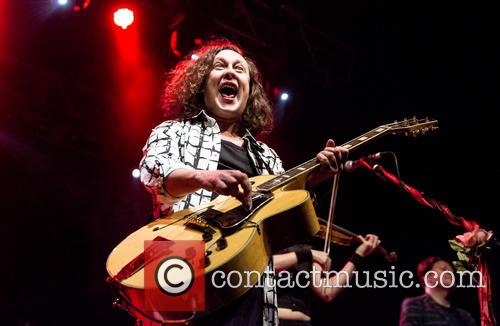 The Wonderstuff and Miles Hunt 4