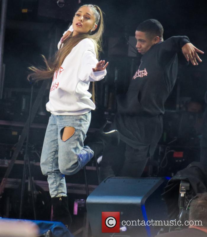 Ariana Grande 10