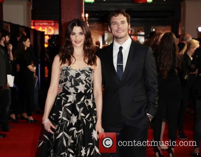 Rachel Weisz and Sam Claflin
