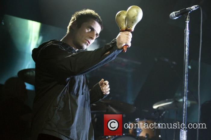 Liam Gallagher 8