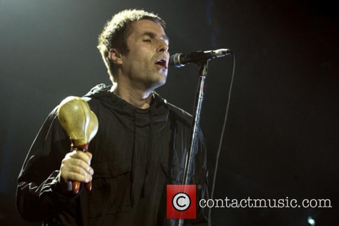 Liam Gallagher 9